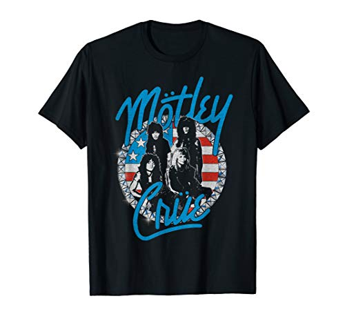 Vintage Girls Studs Tee T-Shirt