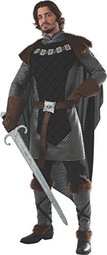Rubie's Men's Blood Line Adult Dark Prince Costume, Multi, Standard