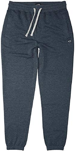 Billabong Boys' All Day Sweatpant, Navy, XL