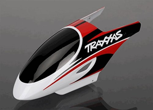 Traxxas DR-1 1 Canopy, Red