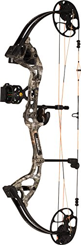 Bear Archery Cruzer Lite RTH Compound Bow - Realtree Edge - Right Hand
