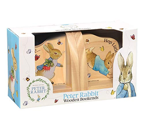 Peter rabbit PO1236 Bookends