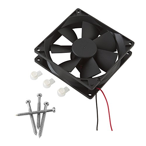 Coleman Thermoelectric Cooler Outer (Outside) Repair Fan