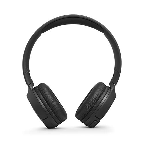 JBL TUNE 500BT - On-Ear Wireless Bluetooth Headphone - Black