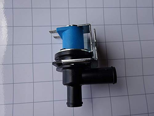 NEW 000001767, 9041105-01, 9041105-04, 000014062 Dump Purge valve for Manitowoc, Ice O Matic, MAN000001767-120V by Icetech Co - 1 YEAR WARRANTY