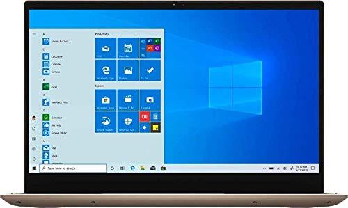 Dell Inspiron 7000 14' FHD 2-in-1 Touchscreen Laptop   AMD Ryzen 7 4700U   32GB RAM   1TB SSD   Backlit Keyboard   Windows 10 Home   Sandstorm