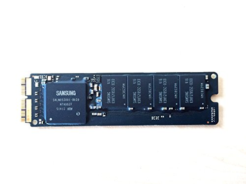 Apple SSD Samsung 256GB for Macbook Pro Retina late 2013/14 MZ-JPU256T/0A6