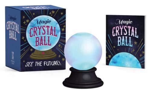 Magic Crystal Ball: See the Future! (RP Minis)