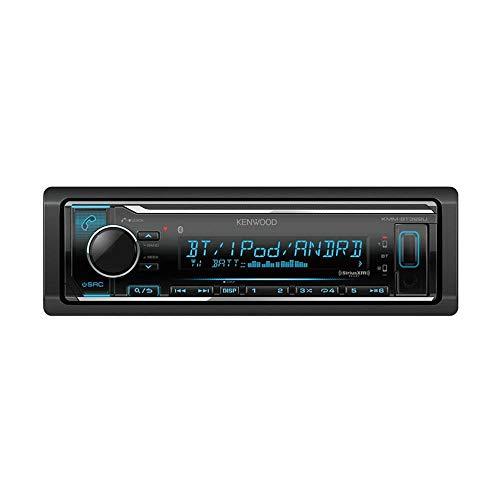 Kenwood KMM-BT322 Car Media Player