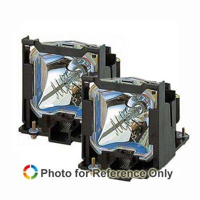 PANASONIC PT-DW7000K Replacement Projector Dual/Ecc Lamp ET-LAD7700LW