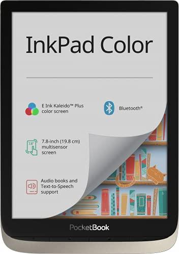 Pocketbook InkPad Color, E-Book Reader