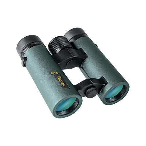 Alpen Wings 8x34 Binoculars Waterproof Life Time Warranty