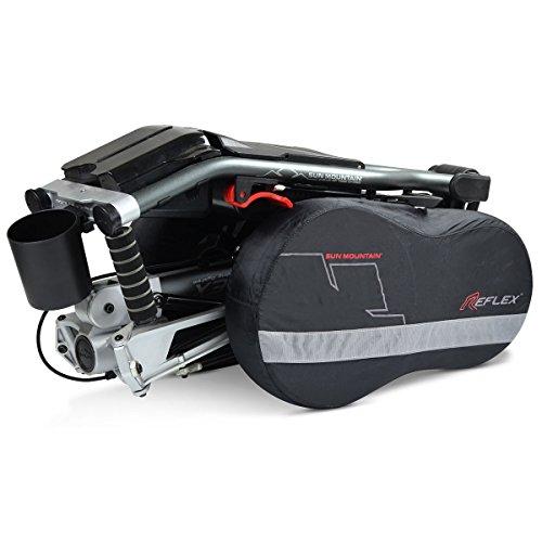 Sun Mountain Speed Cart V1 Wheel Cover