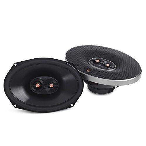 Infinity PR9613IS 3-Way Car Speaker, 6' x 9',BLACK