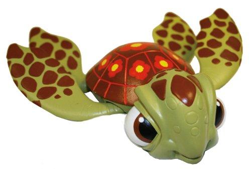 Swimways FINDING NEMO Sea Turtle Squirt Swimming 8' Pool Bath Toy