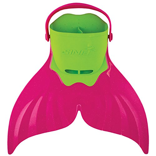 FINIS Mermaid Monofin Swim Fin for Kids