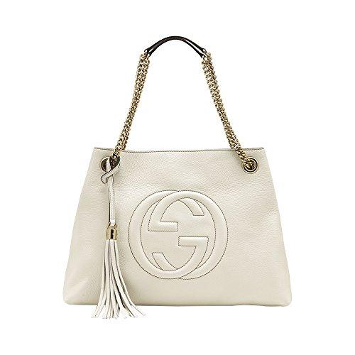 Gucci Soho Leather Shoulder Bag 308982