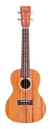 Cordoba Guitars, 4-String Protégé by Cordoba U100SM Soprano Ukulele, Right Handed