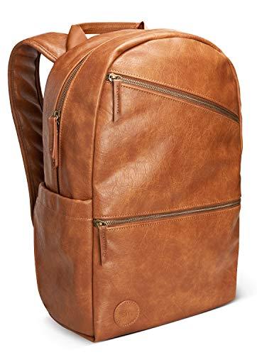 Simple Modern Legacy Backpack, Vegan Leather, 15 Liter