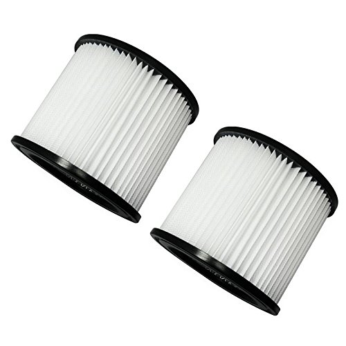 MaximalPower Replacement Filter for Shop Vac Wet/Dry Vacuum Models 903-98, 9039800, 903-98-00, 90398