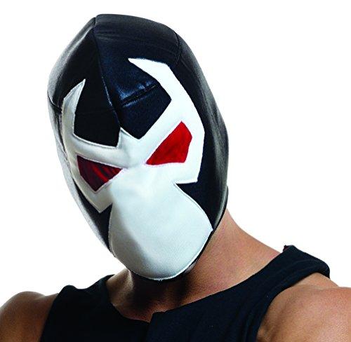 Rubie's Men's Batman Bane Mask, Multi, One Size