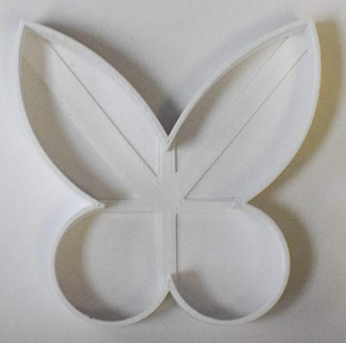 TINKER BELL WINGS FAIRY PIXIE DUST PETER PAN SPECIAL OCCASION COOKIE CUTTER FONDANT BAKING TOOL USA PR412