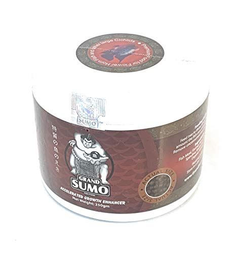 Grand Sumo Accelerated Growth Enhancer - 250g