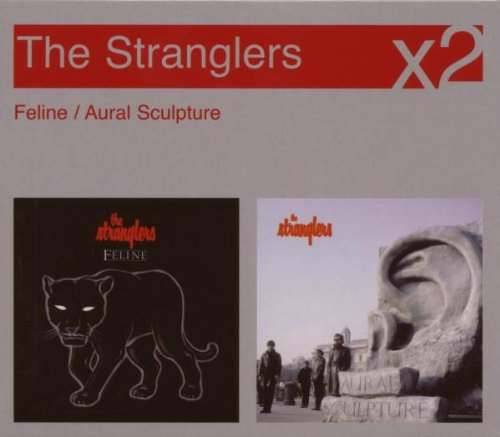 Feline / Aural Sculpture