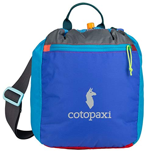 Cotopaxi Camaya Sidebag - Del Dia One of A Kind!