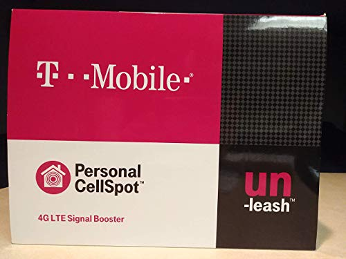 T-Mobile Personal CellSpot 4G LTE Signal Booster