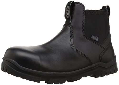 Danner Men's Lookout Station Office Boot 5.5' NMT Military & Tactical, Black, 10.5 2E US
