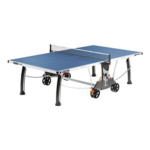 Cornilleau 400M Crossover Indoor/Outdoor Blue Table Tennis Table Sale