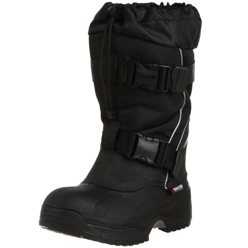 Baffin Impact – Men's Winter, Waterproof/Insulted, Tall Height Snow Boot with Removable Liner and Snow Collar