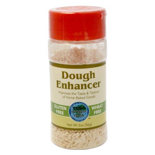 Authentic Foods Dough Enhancer, 2 Ounce