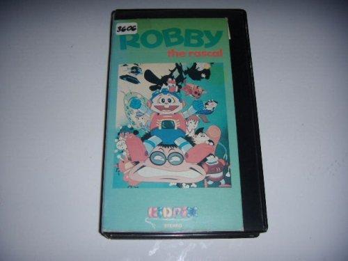 Robby the Rascal [VHS]
