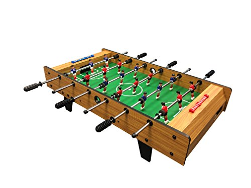 Playcraft Sport - Free Kick 40ʺ Foosball Table