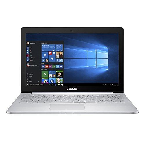 ASUS ZENBOOK UX501VW-DS71T 15.6' 4K UHD Gaming Laptop Intel Core i7 6700HQ (2.60 GHz) NVIDIA GeForce GTX 960M 16 GB Memory 512 GB SSD Windows 10