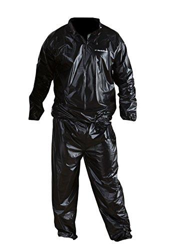 NordicTrack Vinyl Reducing Suit, X-Large