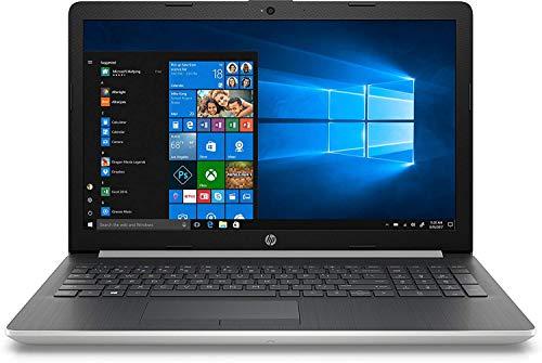 2019 Newest HP 15.6' HD WLED, Intel i3-8130U(Beat i5-7200) 3.4GHz, 24GB Total Memory(8GB DDR4 RAM + 16GB Optane Memory), 1TB HDD, DVD-RW Webcam Bluetooth HDMI Windows 10