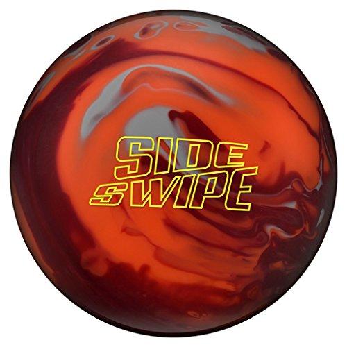 Columbia 300 Sideswipe Solid Bowling Ball, 12 lb