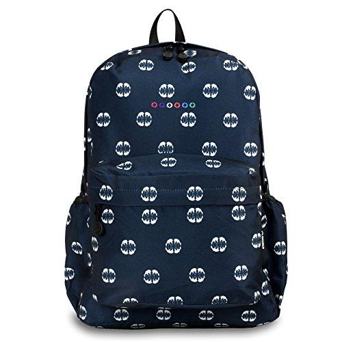 J World New York Oz Backpack, Deer, One Size