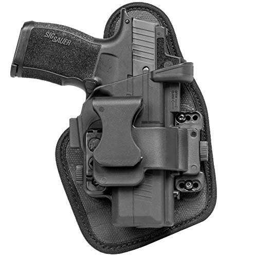 Alien Gear holsters ShapeShift Appendix Carry Holster Holster for a G 19 (Right Handed)