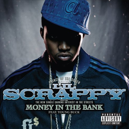 Money In The Bank (feat. Young Buck) [Explicit]