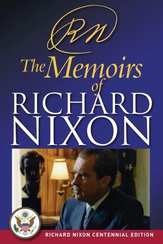RN: The Memoirs of Richard Nixon (Richard Nixon Library Editions)