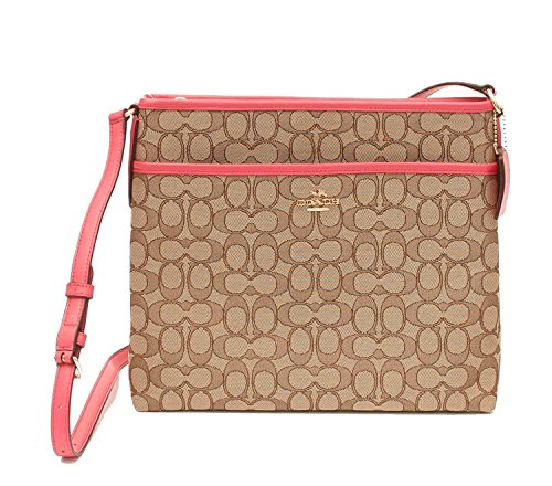 COACH FILE BAG IN OUTLINE SIGNATURE