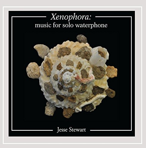 Xenophora: Music for Solo Waterphone