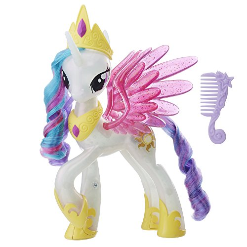 My Little Pony Jitterbug Feature Dolls & Accessories