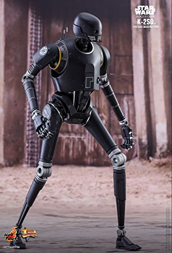 Hot Toys Star Wars Rogue One A Star Wars Story K-2SO 1/6 Scale Figure
