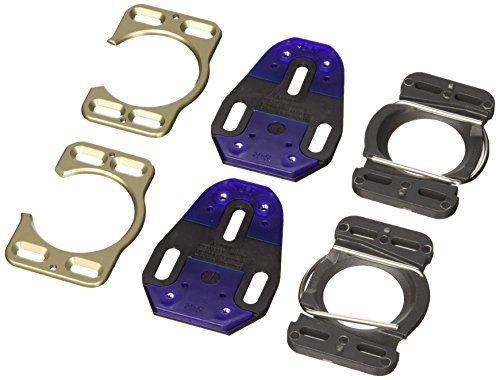 Speedplay X-Serie Pedal Cleats