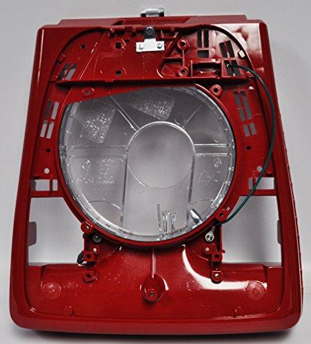 Eureka Sanitaire 12 Inch Quick Kleen Vacuum Base 55726-18